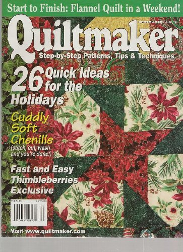 Quiltmaker Magazine - 7