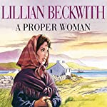 A Proper Woman | Lillian Beckwith