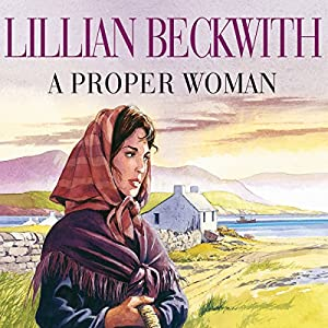 A Proper Woman Audiobook