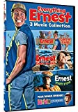 Everything Ernest - Ernest Goes to Camp, Ernest Goes to Jail and Ernest Scared Stupid + Bonus Episode of Hey Vern, It's…