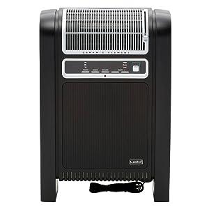 Lasko 760000 Cyclonic Ceramic Heater