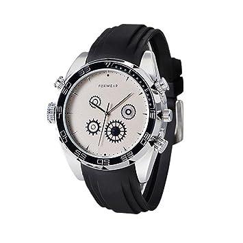 wawer foxwear F36 Smart Bluetooth MP3 reloj decodificadores 8 GB Soporte de memoria podómetro Apoyo la