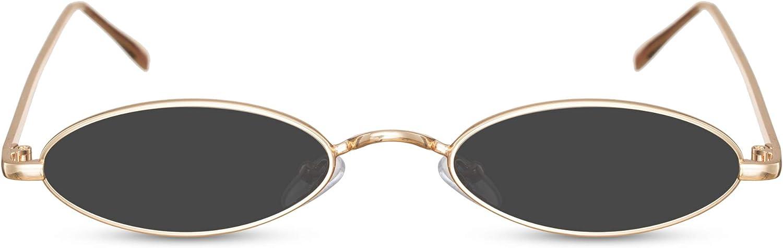 Cheapass Sonnenbrille Gro/ß einteiliges Objektiv UV400 gesch/ützt Frauen High Fashion
