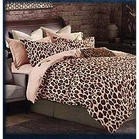 Gadgets Appliances Soft Primrose Comforter Set* King Size Bedsheet (Size: 230 X 250)