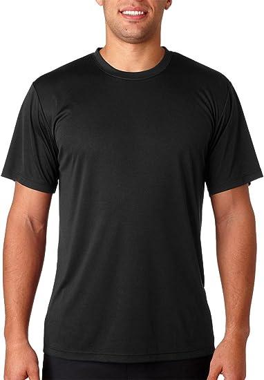 2 Hanes Cool DRI TAGLESS Men/'s T-Shirts 4820