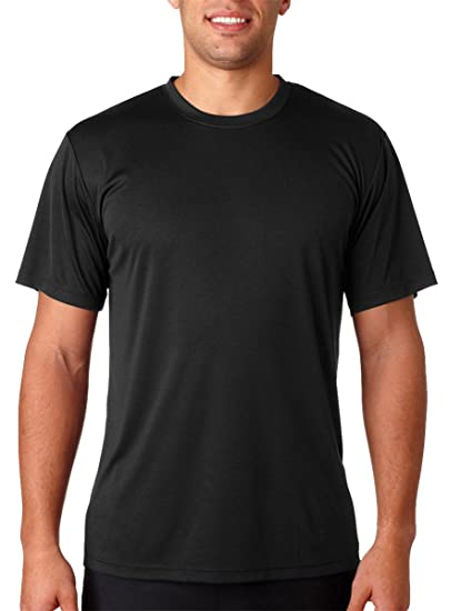 f199f02c Amazon.com: Hanes 4820 Hanes Cool DRI TAGLESS Men's T-Shirt: Pet Supplies