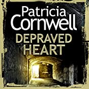 Depraved Heart | Patricia Cornwell