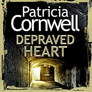 Depraved Heart Audiobook