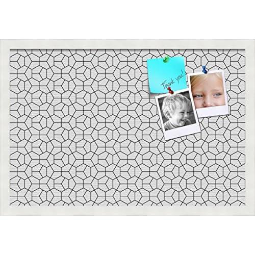 low-cost PinPix custom printed pin cork bulletin board made from ...