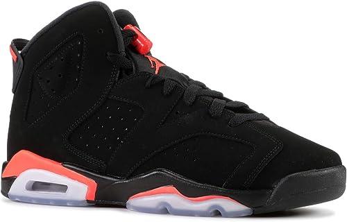 Jordan 6 Retro GS, Chaussures de Fitness Homme