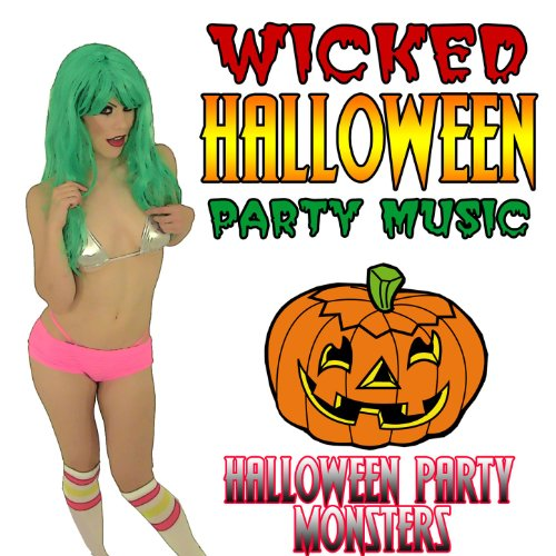 Goblins & Ghosts (Halloween Party -