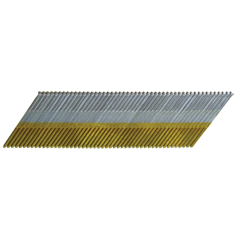Hitachi 24202 1-1/2-inch 15 Gauge Electro Galv Finish Nail (Discontinued by Manufacturer)