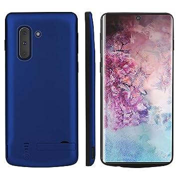 Forhouse Funda Batería para Samsung Galaxy Note 10, Carcasa ...