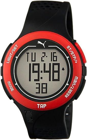 Puma Digital Touch - Reloj Infantil con Pantalla Digital