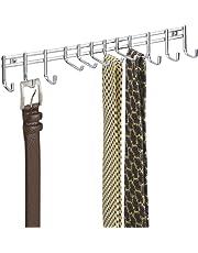 Accessori da armadio casa e cucina bastoni scaffali portascarpe portacravatte ganci - Portascarpe da appendere ...