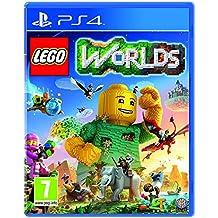 LEGO Worlds (PS4) UK IMPORT REGION FREE