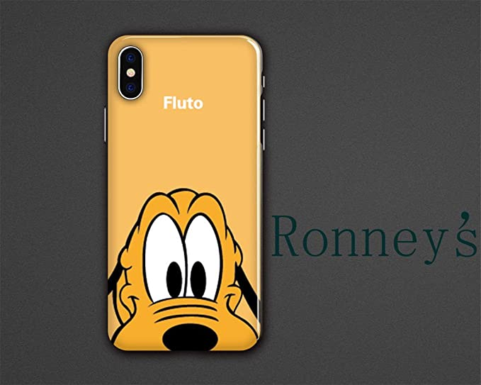 iPhone cases Disney Cartoon character