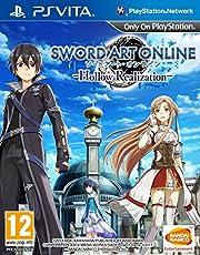 Sword Art Online: Hollow Realization - Playstation Vita