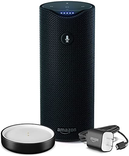 Alexa-Enabled Portable Bluetooth Speaker Brand NEW Sealed Amazon Tap