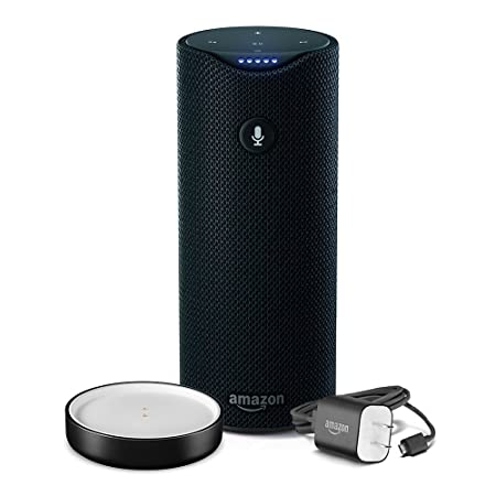 Amazon Tap - Alexa-Enabled Portable Bluetooth Speaker holiday gift
