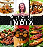 img - for Meena Pathak's Tastes of India by Pathak, Meena (2014) Hardcover book / textbook / text book