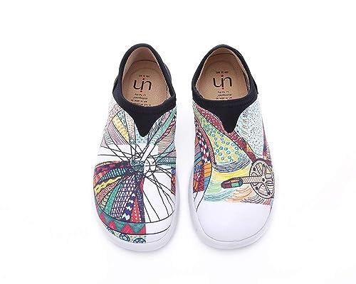 Complementos Mujer es Amazon Uin Zapatos Y Náuticos qUY8BwR
