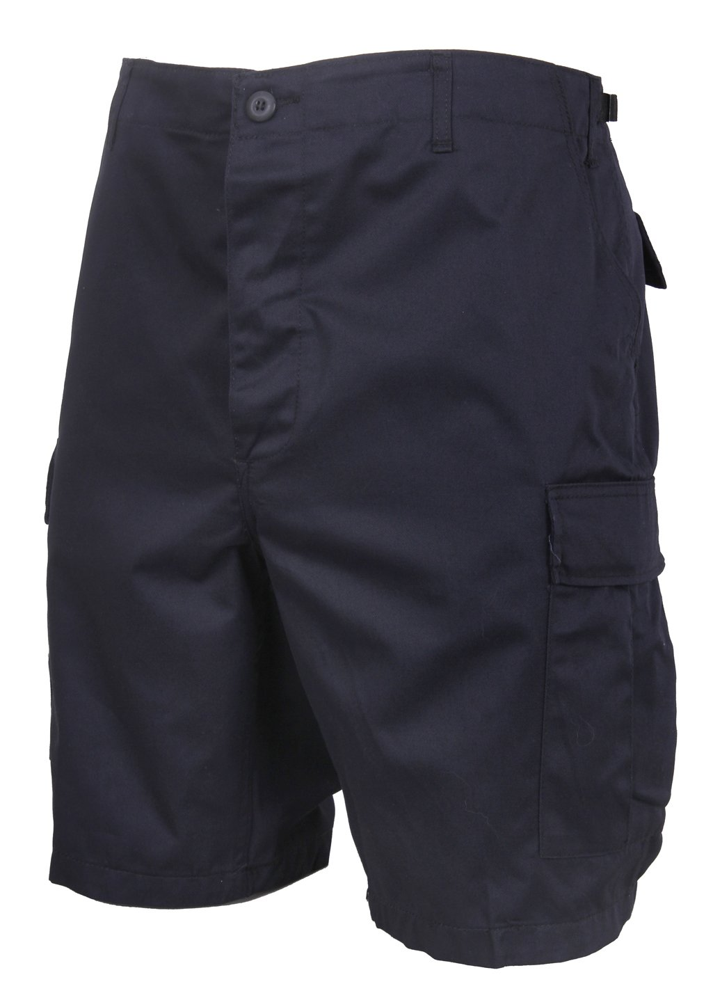 Rothco P/C BDU Shorts, Midnight Blue, M
