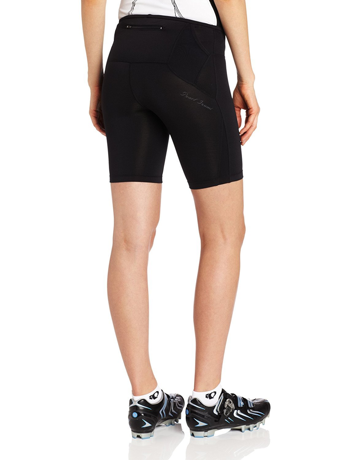 New ProductPearl Izumi Women's Ultra Short Tights, Black, Medium by Generic