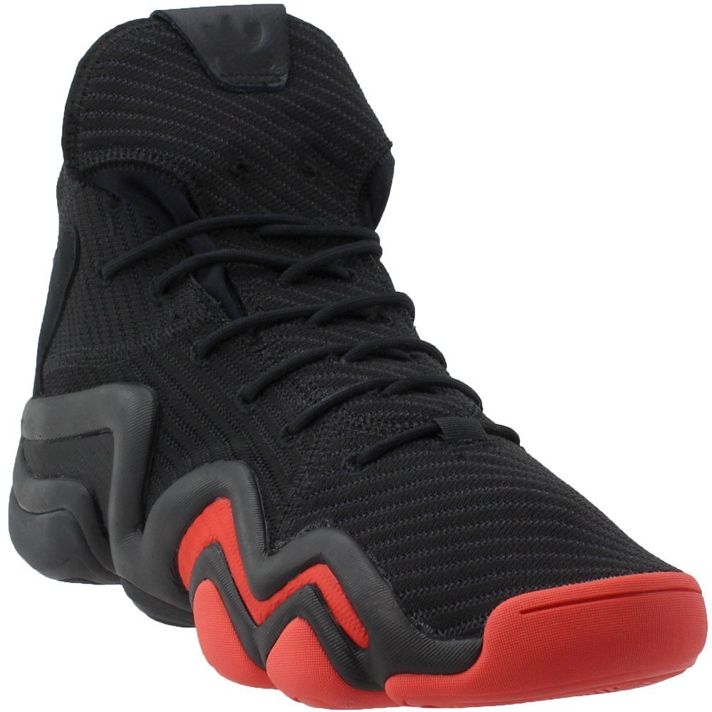 adidas Men's Crazy 8 ADV PK Basketball Shoe B07945XJ45 11.5 D(M) US|Black