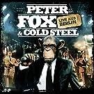 Peter Fox & Cold Steel-Live Aus