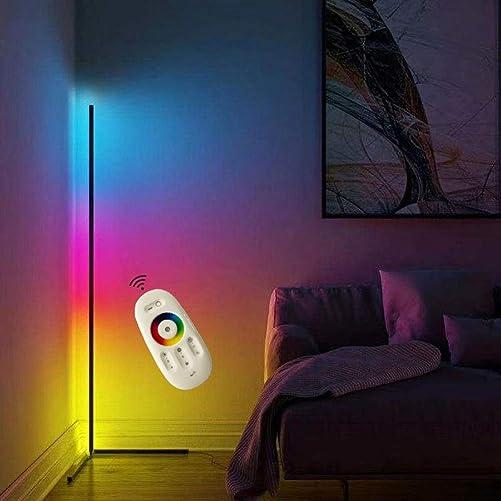 RGB Lamp Led Corner Lamp