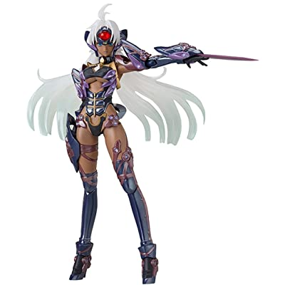 Max Factory Xenosaga Episode III: Also sprach Zarathustra: T-elos Figma Action Figure: Toys & Games