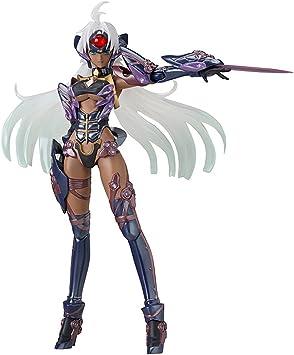 Xenosaga III Also sprach Zarathustra T-elos Character Figure Bandai