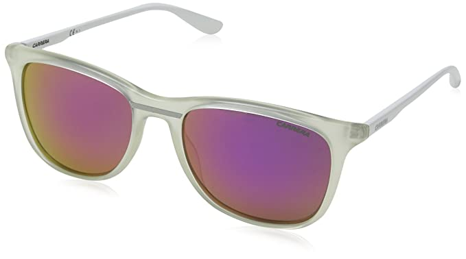 Carrera Gafas de Sol 6013/S (54 mm) Transparente: Amazon.es ...