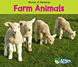 Farm Animals, Nancy Dickmann, 1432939416