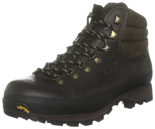 0972fcb9a25 Zamberlan Unisex-Adult 311 Ultra Lite Gore-tex® Rr Walking Boot