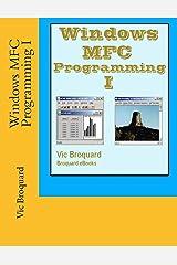Windows MFC Programming I Paperback