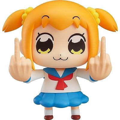 Good Smile Company Pop Team Epic: Popuko Nendoroid PVC Figure: Toys & Games