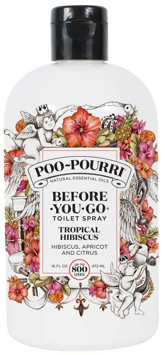 Poo pourri before you go toilet spray bottle ebay - Poo pourri before you go bathroom spray ...