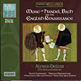 Music of Handel Bach & the English Renaissance 4