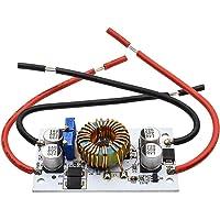 Adjustable 250W High-power Boost Converter Step-up Module Mobile Power Supply LED Driver Module Max 10A DC-DC 8.5~48V to 10~50V Kakiyi