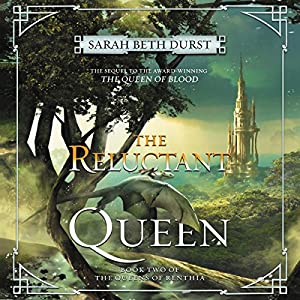 The Reluctant Queen Audiobook