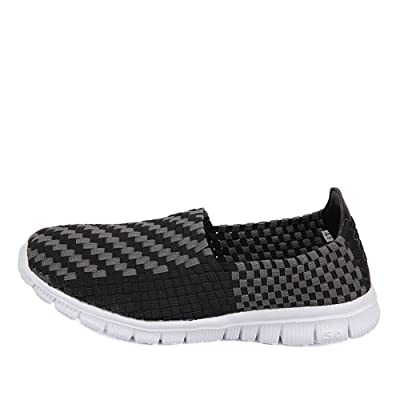 Summer casual lovers shoes/Comfortable English feet shoes