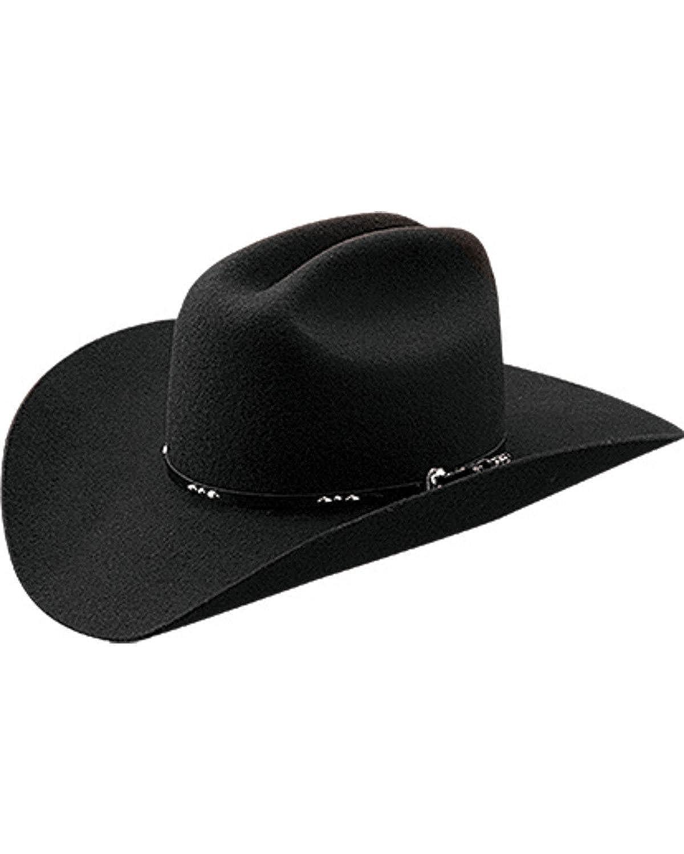 31d25dd6 Master Hatters Men's La Mesa 2X Wool Cowboy Hat - Rc41585