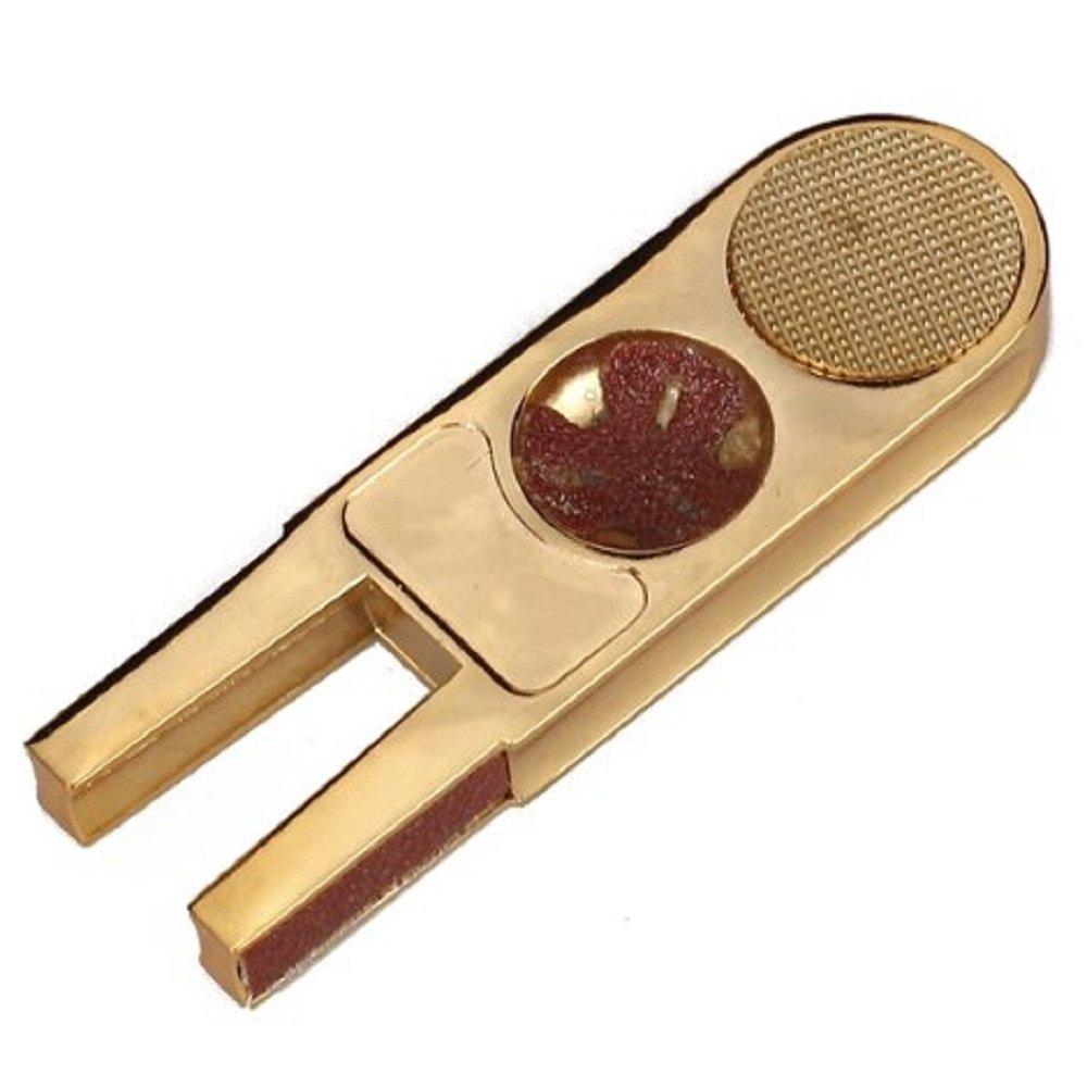 Generic - Oro en forma de u -tip pool cue scuffer burnisher ...