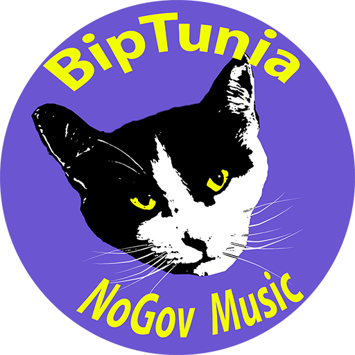 (BipTunia Synth Music Player)