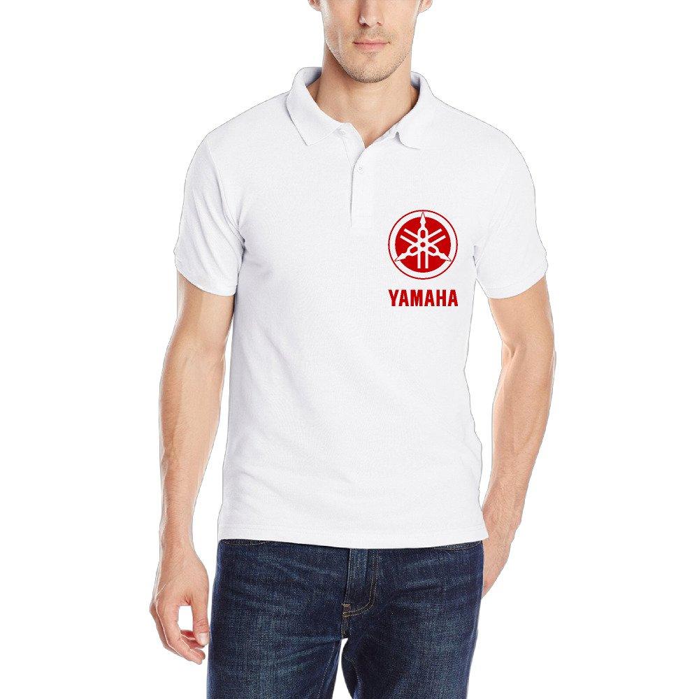 aliixun2 Hombres de Yamaha Logo Polo camisa: Amazon.es: Ropa y ...