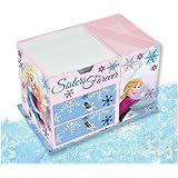 Hasbro Portagioie di Frozen, 9,5x 21x 3cm, di Color Rosa Chiaro