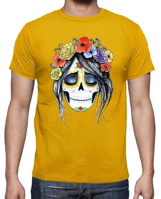 Camiseta Latostadora HombreDetodasformasAmazon Para Catrina es u1J5TFKcl3