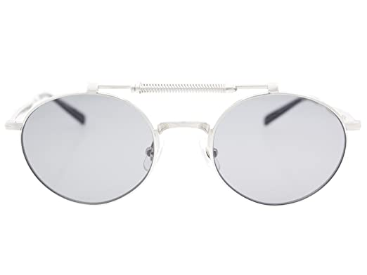 e16f90cf442 Amazon.com  Matsuda 2809H Terminator 2 BS Sunglasses  Clothing